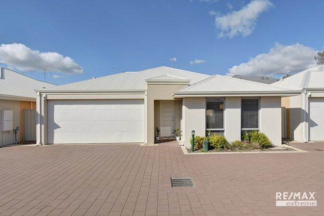 Picture of 4/80 Ashley Road, TAPPING WA 6065