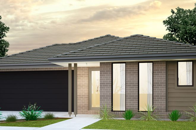 Picture of 2105 Harlequin Way, CLYDE NORTH VIC 3978