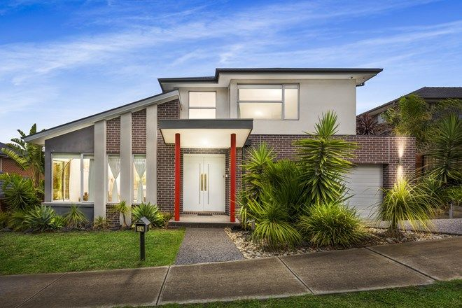 Picture of 14 Hestia Court, SOUTH MORANG VIC 3752