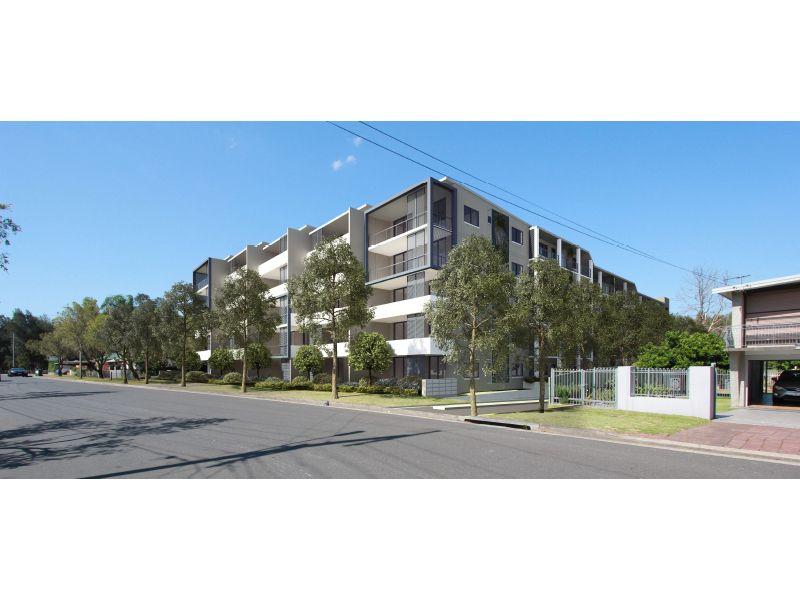 312/24 Marshall Street, Bankstown NSW 2200, Image 0