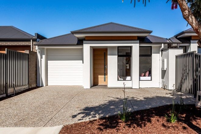 Picture of 6A Bernard Street, FINDON SA 5023