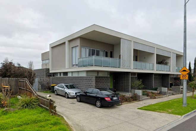Picture of 30A Fontana Close, SUNSHINE WEST VIC 3020