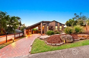 Picture of 21 Helene Street, Eltham VIC 3095