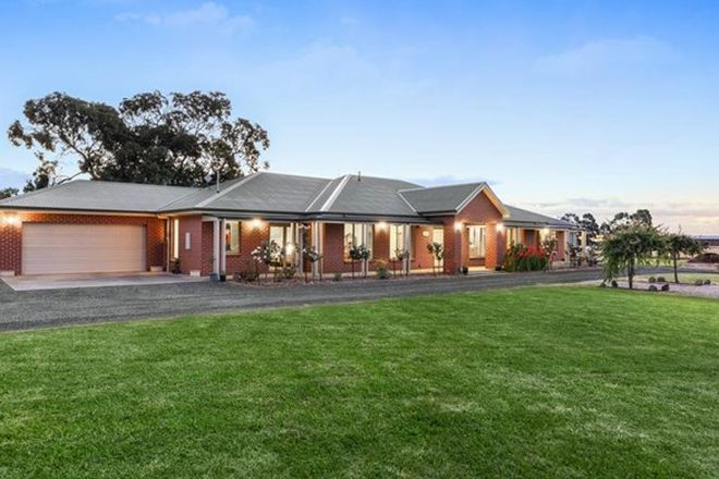 Picture of 427 Blind Creek Road, CARDIGAN VIC 3352