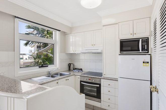 Picture of 2315/24-26 Queensland Avenue, BROADBEACH QLD 4218