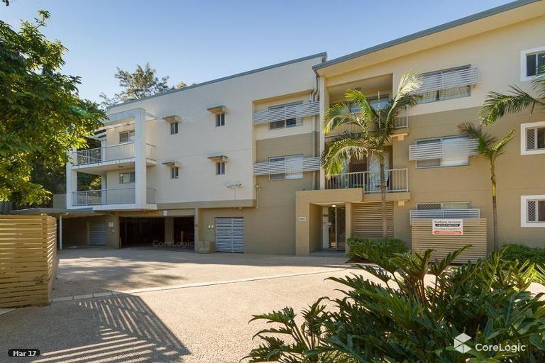 30/40 Nathan Avenue, Ashgrove QLD 4060, Image 1