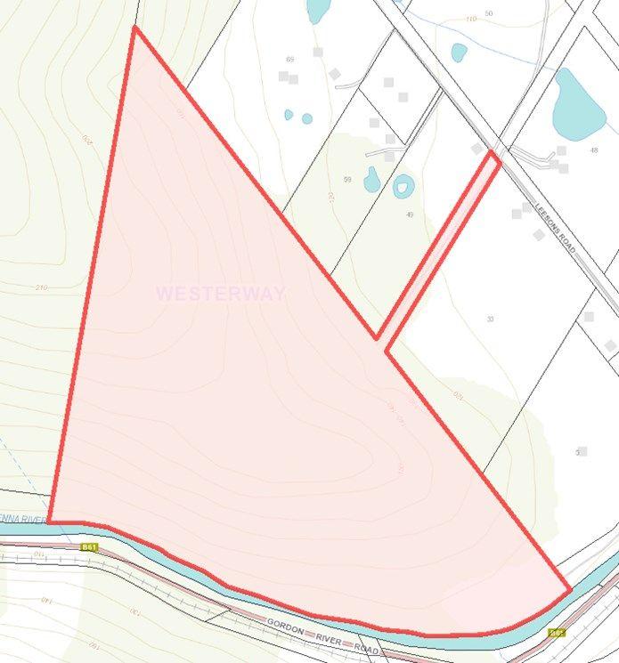 Lot 1 Leesons Road, Westerway TAS 7140, Image 1