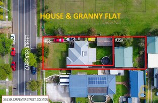 Picture of 35 & 35a Carpenter Street, Colyton NSW 2760