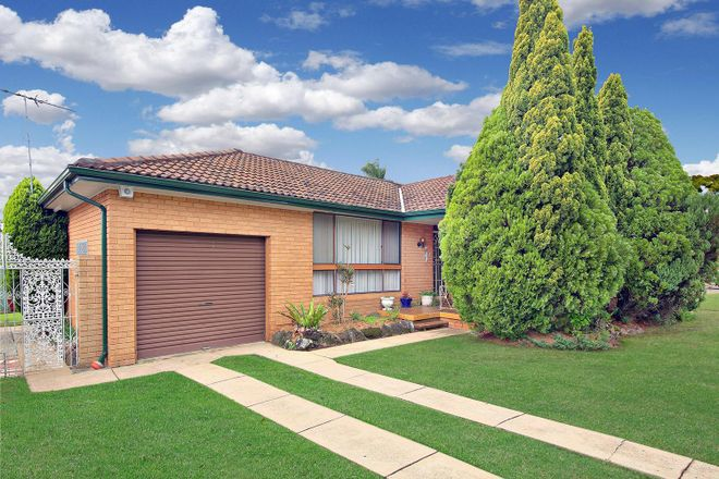 3 Dunstan Avenue, MILPERRA NSW 2214