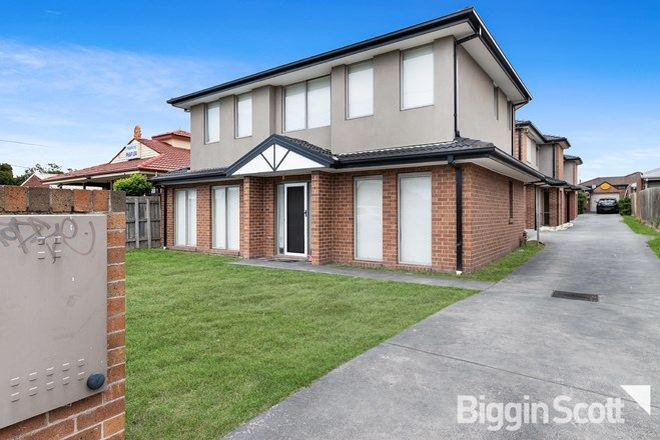 Picture of 1/15 Athol Road, NOBLE PARK VIC 3174