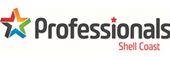 Logo for Professionals Shell Coast