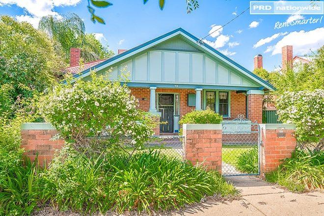 Picture of 73 Brookong Avenue, WAGGA WAGGA NSW 2650