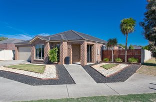 Picture of 1 Normlyttle Street, Miners Rest VIC 3352