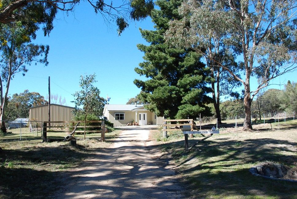 181 Knibb Road, Stanthorpe QLD 4380, Image 0