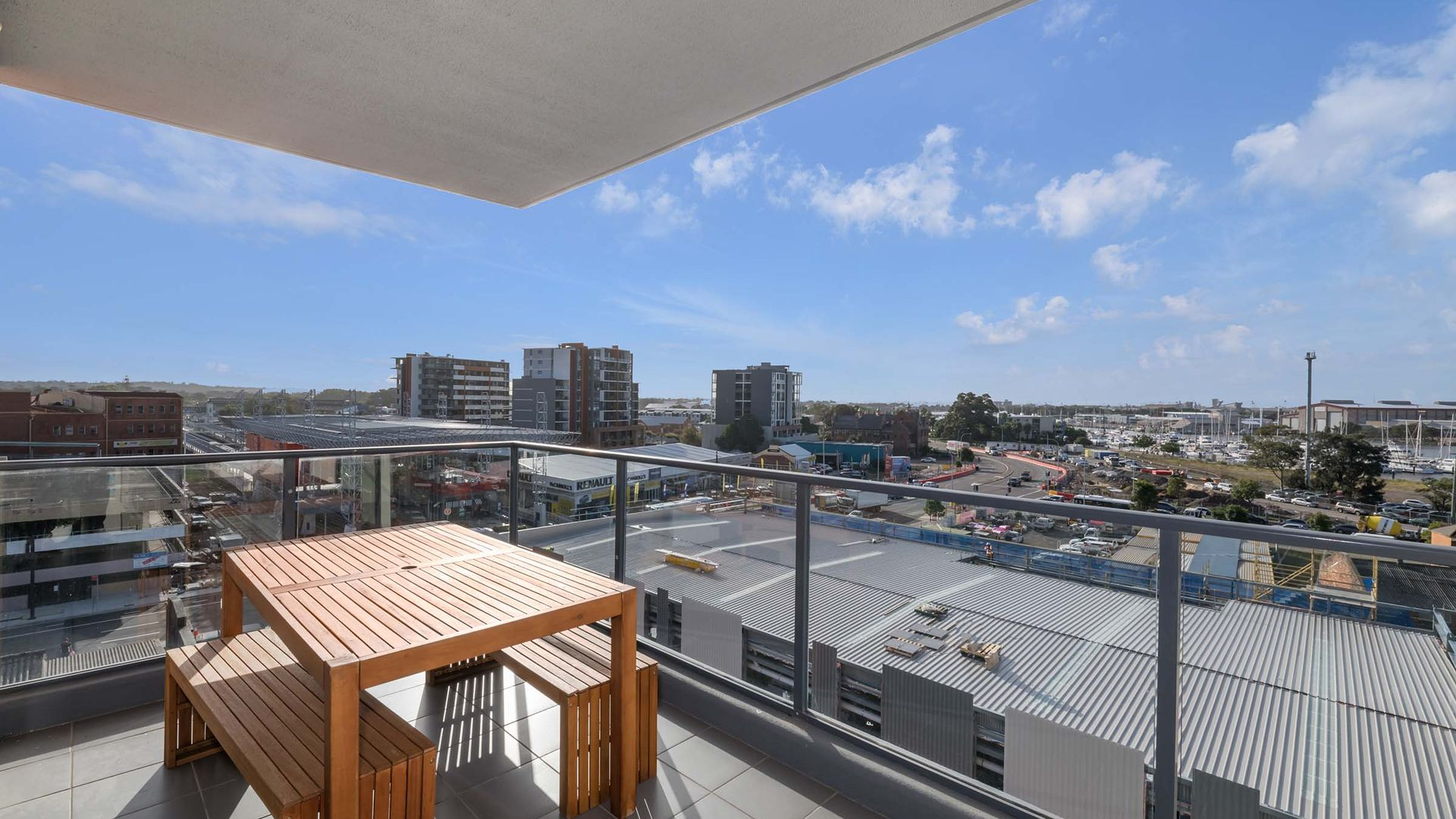 7606/25 Beresford Street, Newcastle West NSW 2302, Image 2