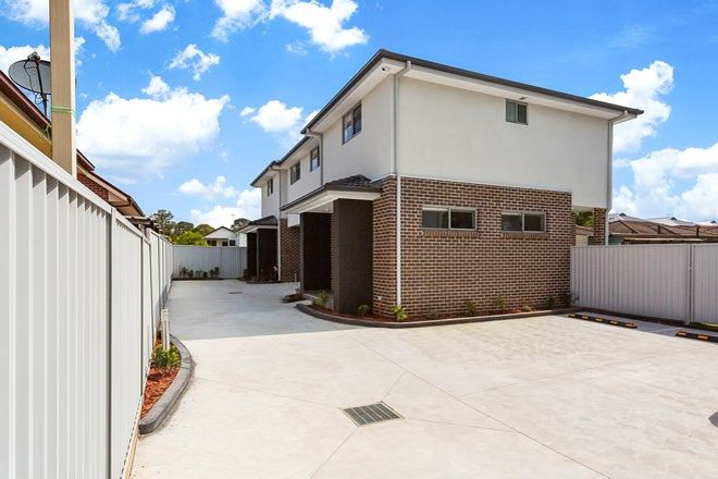 Picture of 18 Brisbane  Street, OXLEY PARK NSW 2760