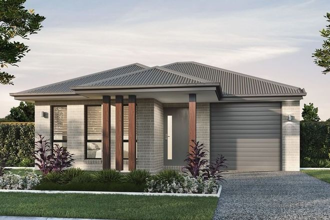 Picture of Lot 874 Brigginshaw Way, RIPLEY QLD 4306