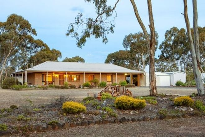 Picture of 95 Nicholls Road, DAISY HILL VIC 3465