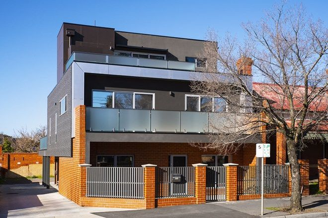 Picture of 209 Barnard  Street, BENDIGO VIC 3550