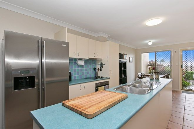 Picture of 3/10 Crawford Avenue, STAFFORD QLD 4053
