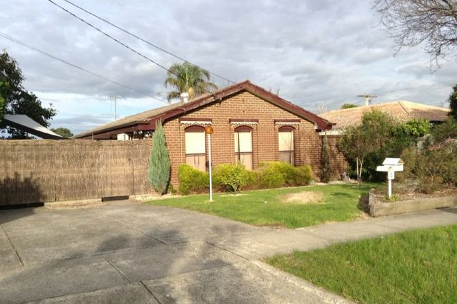 Picture of 5 Downard Crescent, DANDENONG NORTH VIC 3175