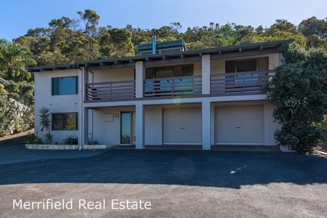 Picture of 357 Ulster Road, COLLINGWOOD HEIGHTS WA 6330