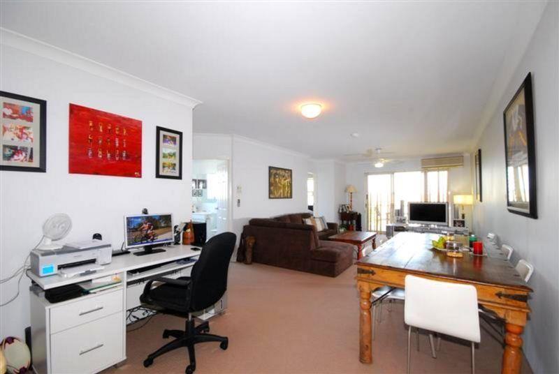 6/237 Cavendish Road, Coorparoo QLD 4151, Image 0