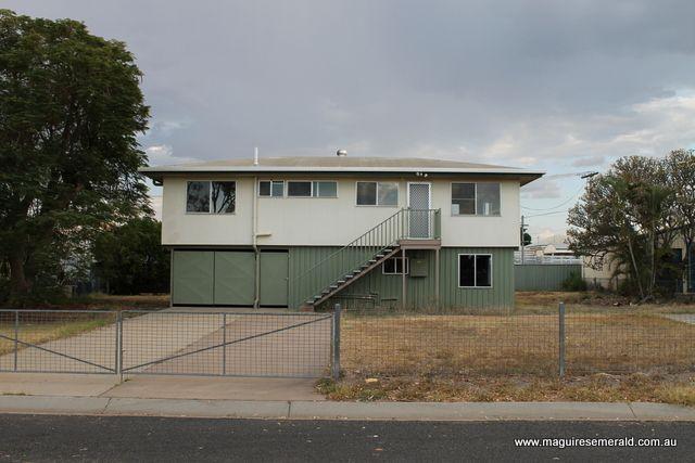 10 Bicentennial Drive, Emerald QLD 4720, Image 0