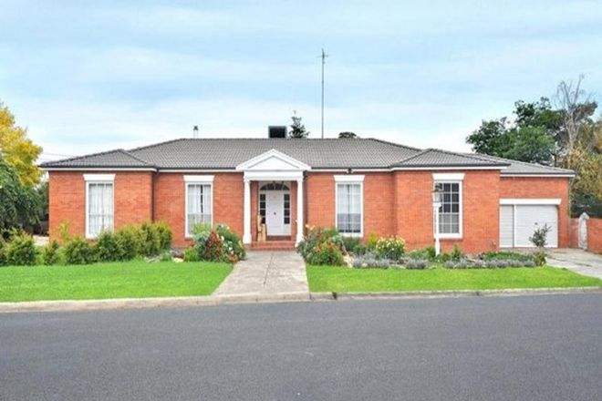 Picture of 1779 Sturt Street, ALFREDTON VIC 3350