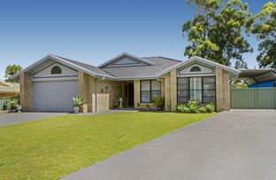 Picture of 21 Diamentina Way, Lakewood NSW 2443