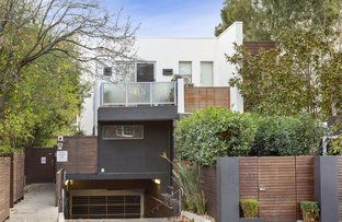 Picture of 4/4 Lansdowne Road, St Kilda East VIC 3183