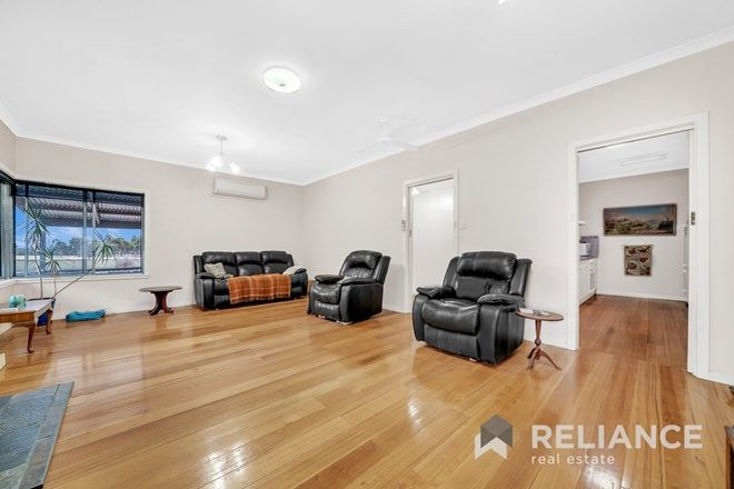 Picture of 2837 McIvor Highway, AXEDALE VIC 3551