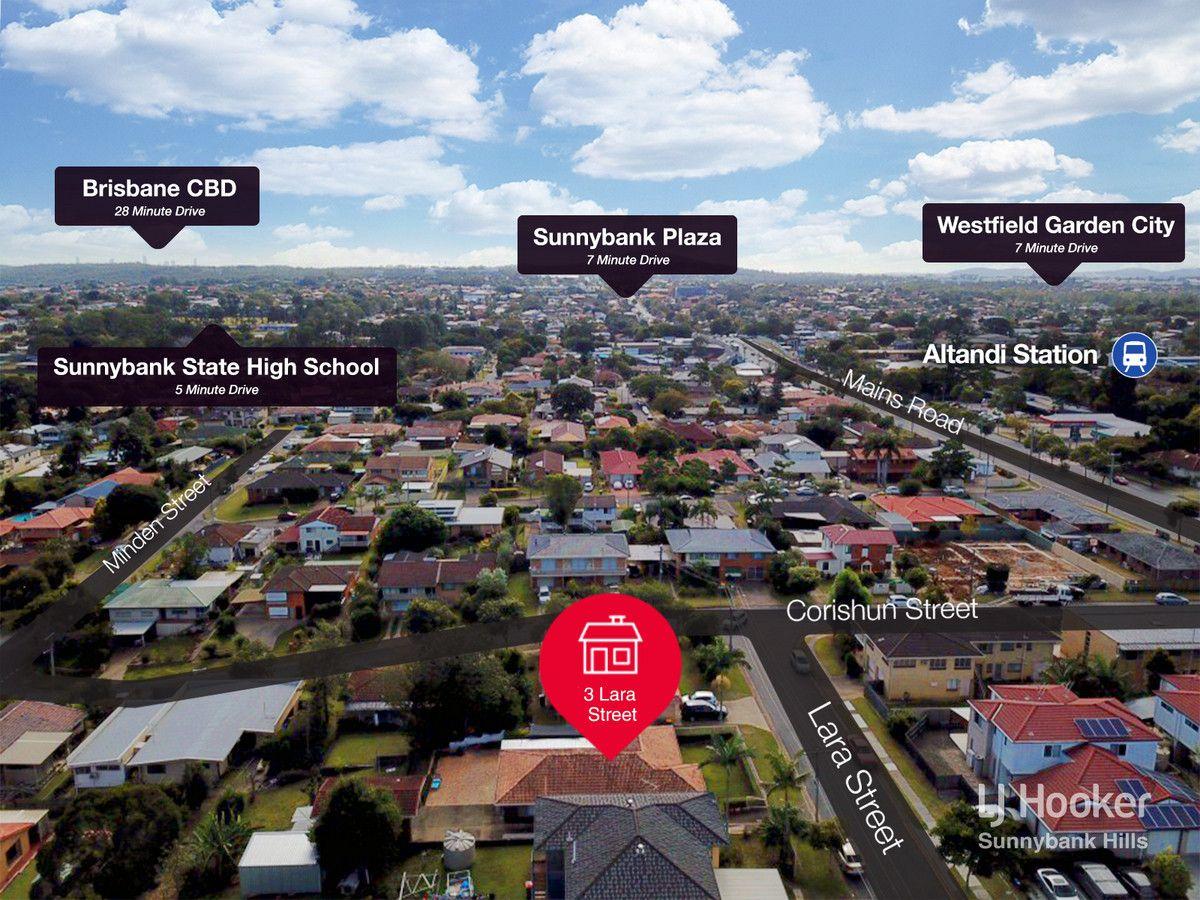 3 Lara Street, Sunnybank QLD 4109, Image 1