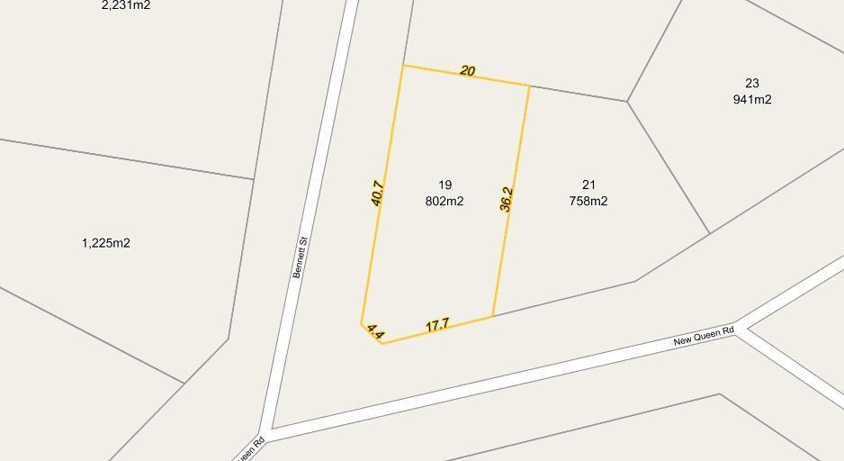 19 New Queen Road, Queenton QLD 4820, Image 2