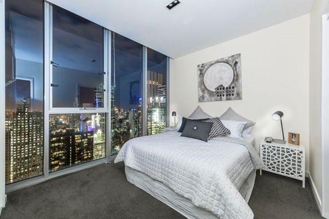 Picture of 4001/483 Swanston Street, MELBOURNE VIC 3000