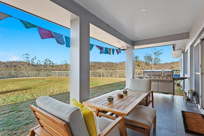 Picture of Lot 7 Pinnacle Estate, UPPER LOCKYER QLD 4352