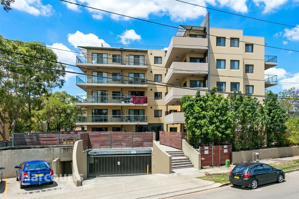 305/1 Griffiths Street, Blacktown NSW 2148, Image 0