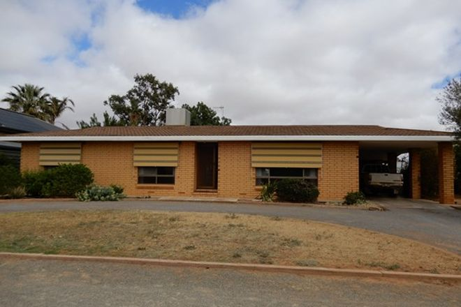 Picture of 38 Fourth St, ORROROO SA 5431