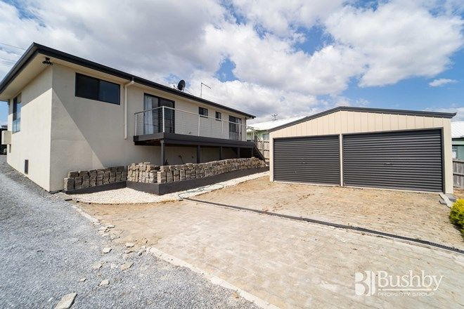 Picture of 216 Vermont Road, MOWBRAY TAS 7248