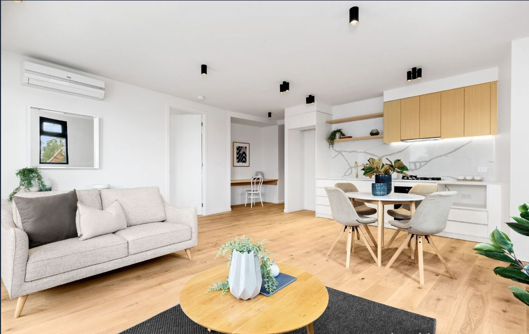 101/22 Nicholson Street, Fitzroy North VIC 3068 - Apartment