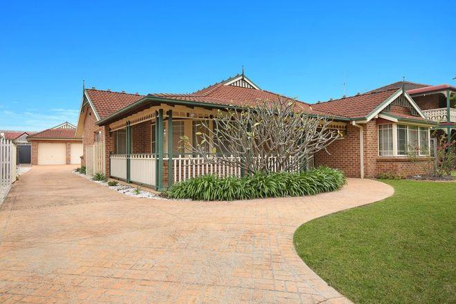 Picture of 9 Robert Westmacott Avenue, WOONONA NSW 2517