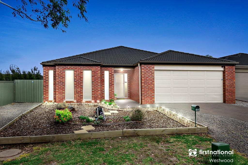 60 Vaughan Chase, Wyndham Vale VIC 3024, Image 0