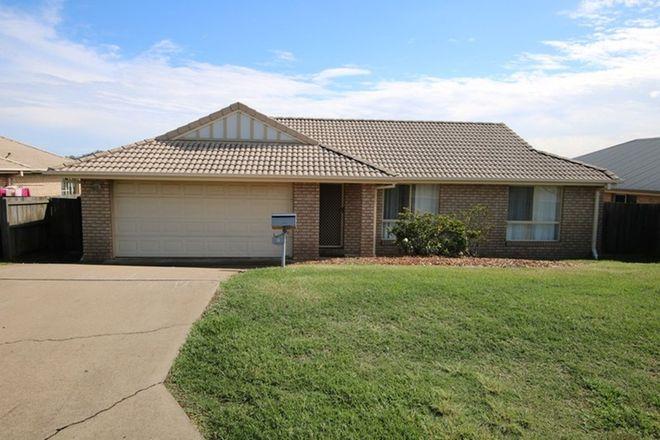 Picture of 5 Cuttaburra Crescent, GLENVALE QLD 4350