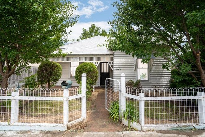 Picture of 11 French Street, GEELONG WEST VIC 3218
