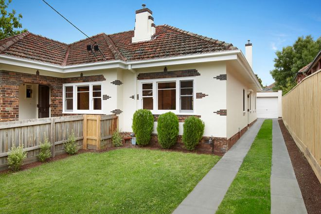 Picture of 47A Burke Road, MALVERN EAST VIC 3145