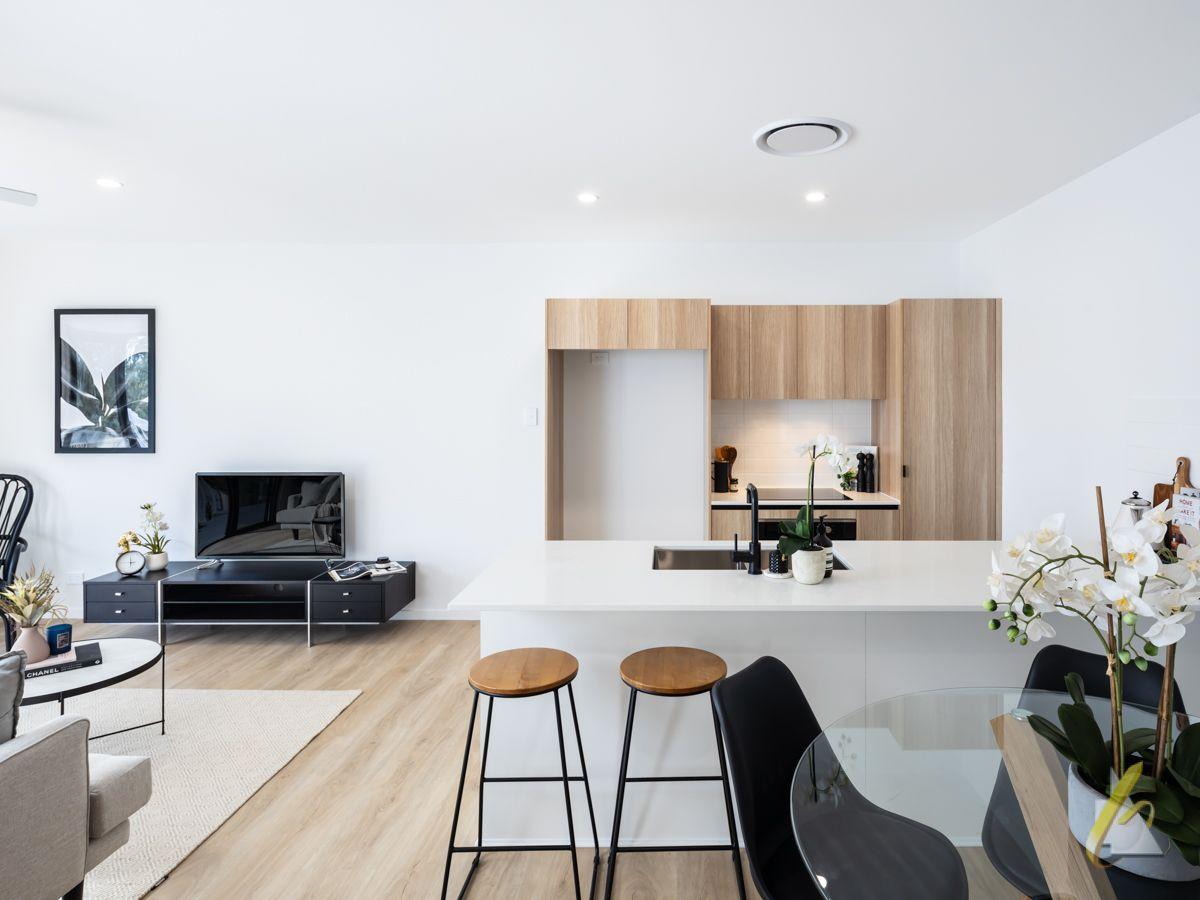 2/42-50 Merlin  Terrace, Kenmore QLD 4069, Image 2