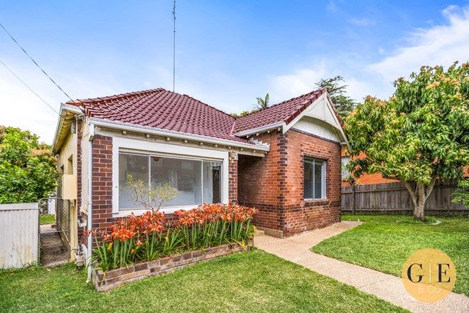 Picture of 11 Regent Street, SUMMER HILL NSW 2130