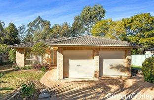 Picture of 18 Redbush Close, Rouse Hill NSW 2155
