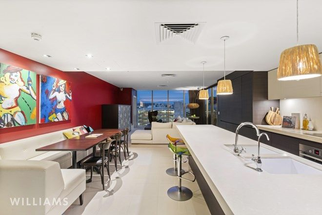 Picture of 708/15 Vaughan Place, ADELAIDE SA 5000