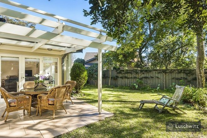 Picture of 7/95 Killeaton  Street, ST IVES NSW 2075